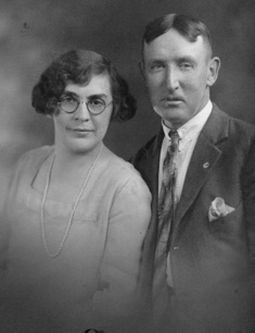 Maude and Ralph Jockisch