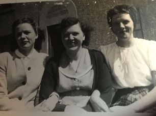Nancy, Irene & Bessie MacDonald