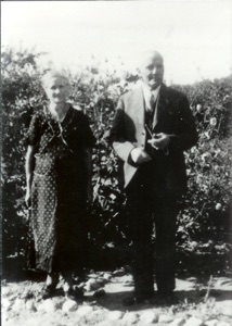 Charles and Lilian Raitt